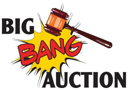 Big Bang Auction
